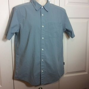 Patagonia Organic Cotton Button Down Shirt Size M